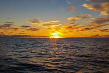 Sunset Beyond