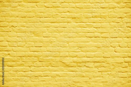 Obraz colorful brick wall background - fototapety do salonu