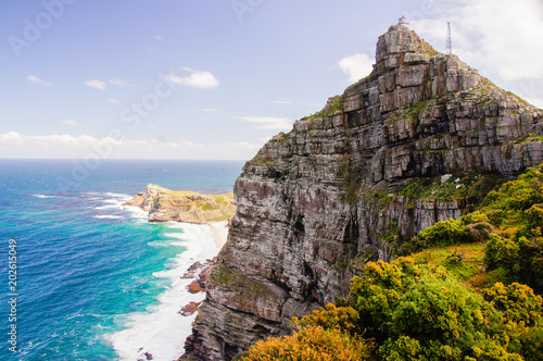 Cape of Good Hope views Fototapeta