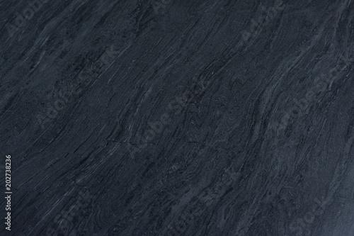 Tuinposter Stenen Black marble background