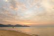 batu ferringhi beach in Penang Island Malaysia