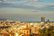 City - Barcelona
