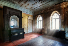 Very Old Room
