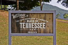 Welcome To Tenessee