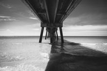 Seaside Geometry