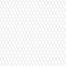 Seamless Vector Background. Modern Ornament With Volume Repeating Light Rhombuses. Geometric Pattern