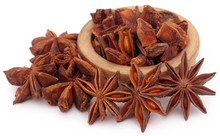 Aromatic Star Anise