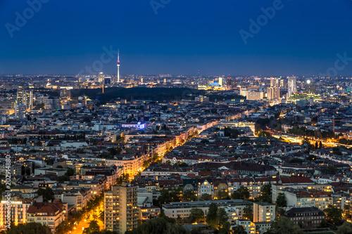 Photo  Berlin City Alexanderplatz Potsdamer Platz City West