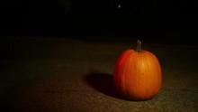 Hallows Eve Halloween Pumpkin