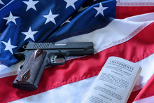 The Second Amendment And Gun C...