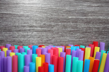 Straw Straws Plastic Drinking Straw Background Colourful  Full Screen Single Use Pollution Disposable Straw Beverage Stock Photo Photograph Image Picture