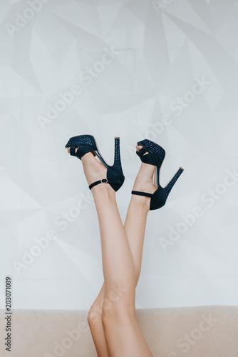 Erotic legs com
