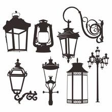 Lantern Vector Design