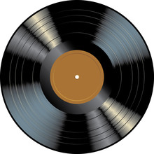 Brown LP