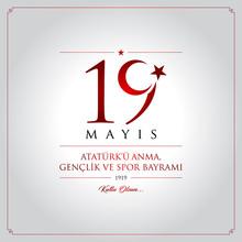 19 Mayis Ataturk'u Anma, Gen...