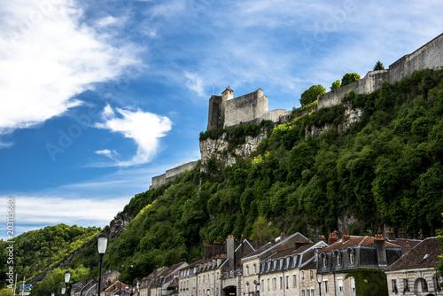 Fototapeta Le fort de Besançon