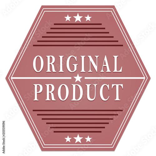 finest selection 66e8e 532cf Original product label