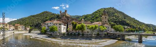 Fotografie, Obraz  Dolceacqua ( Liguria )