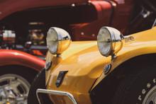 Classic Cars In Durham, NC