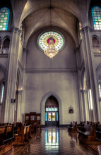 Coronado Church