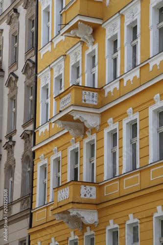 Fotografia, Obraz Praga