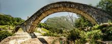Ponte Dei Salti, The Famous Do...