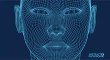 Ai Digital Brain. Artificial I...