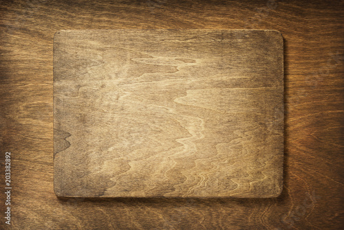 Tuinposter Hout wooden background texture surface