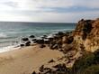 Playas de Cadiz en invierno