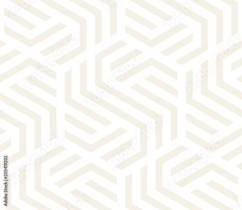 plakat SET 100 Hexagonal Shapes Tiling 04 S