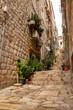 Altstadt Gassen Dubrovnik