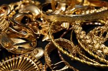 Scrap Gold Refining