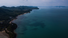Aerial View Landscape Of  Koh ...