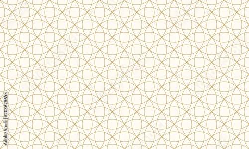 wzor-kolo-bezszwowe-streszczenie-tlo-zloty-kolor-i-linia-geometryczny-wektor-liniowy