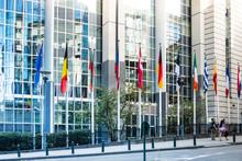 BRUSSELS, BELGIUM - August 5, ...