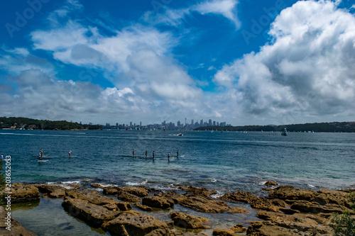 Spoed Foto op Canvas Zee zonsondergang weekend activities