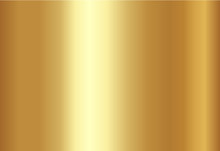 Gold Background Vector Illustration Lighting Effect Graphic For Text And Message Board Design Infographic