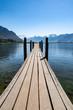 Jezioro Bodeńskie -trap