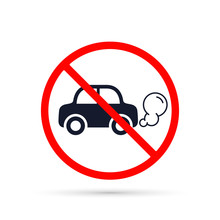 No Idling Or Idle Reduction Tr...