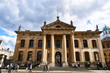Classic Building Oxford. UK