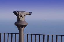 Monocular For Sea Observation ...