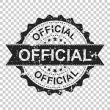 Official Scratch Grunge Rubber...