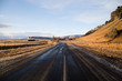 Road in Iceland 2