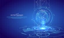 Three-dimensional Interface Te...
