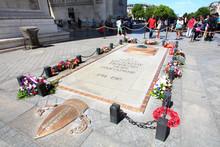 Paris - Tombe Du Soldat Inconnu
