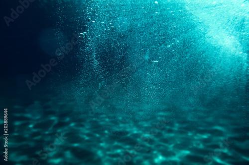a background underwater