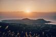 五島列島の朝焼け sunrise in goto islands