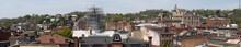 Panoramic View Of Staunton, Vi...