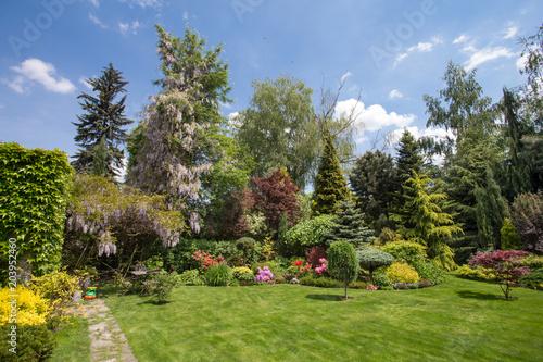 Obraz Ogrodnictwo - fototapety do salonu