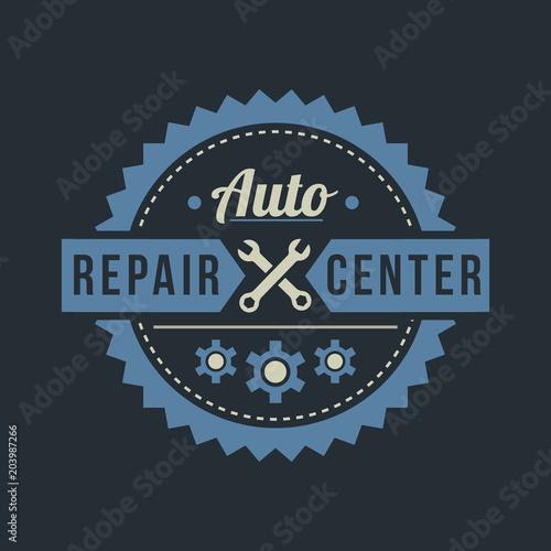 Photo Auto mechanic service